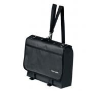 GEWA Bag for music stand and music sheets Basic Black чехол для пюпитра и нот 38x29x7 см