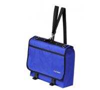 GEWA Bag for music stand and music sheets Basic Blue чехол для пюпитра и нот 38x29x7 см