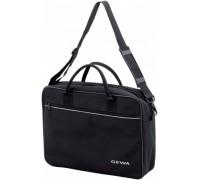 GEWA Bag for music stand and music sheets Premium Black чехол для пюпитра и нот 40x30x10 см