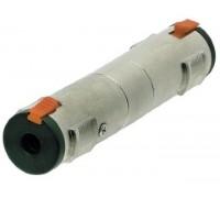 ALPHA AUDIO ADAPTER 6,3 mm jack plug socket - 6,3 mm jack plug socket переходник