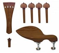 GEWA Boxwood Stained Guarneri набор фурнитуры для скрипки