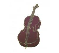 GEWA значок виолончель
