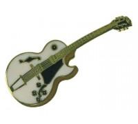 GEWA значок полуакустическая гитара ES175 (кремовый)