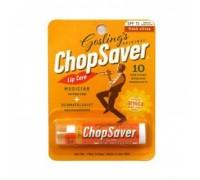CHOPSAVER CHPS with SPF15 Lip Balm гигиеническая помада для губ с УФ защитой (для музыкантов играющи