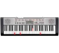 CASIO LK-130 - Синтезатор с подсветкой клавиш