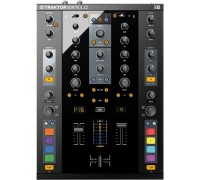DJ-микшер-контроллер Native Instruments Traktor Kontrol Z2
