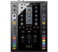 """DJ-микшер-контроллер Native Instruments Traktor Kontrol Z2"""