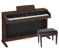 CASIO AP-260BN набор цифровое пианино, банкетка, бесплатная доставка и сборка