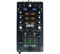 DJ контроллер AKAI PRO AMX микшера Serato DJ