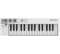 Arturia KeyStep 32 клавишная динамическая MIDI мини-клавиатура с velocity&aftertouch