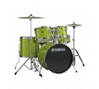 "YAMAHA GM0F52 WHITE GRAPE GLITTER - часть барабанной установки Gigmaker: том подвесной 12""х9"", малый барабан 14''х5,5''"