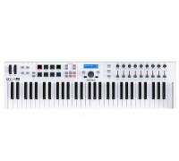 Arturia KeyLab Essential 61  MIDI клавиатура