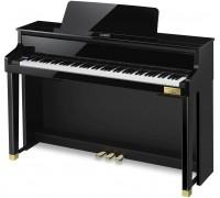 CASIO GP-300BK Celviano цифровое фортепиано (черное)
