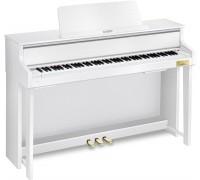 CASIO GP-300WE Celviano цифровое фортепиано (белое)