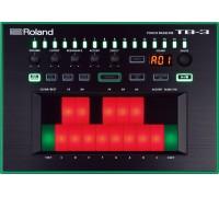 """Roland TB-3 бас-синтезатор"""