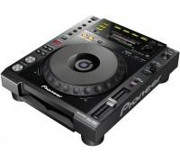 DJ MP3/CD проигрыватель PIONEER CDJ-850-K