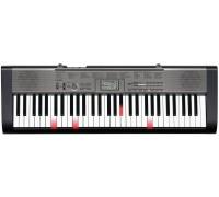 CASIO LK-125 - Синтезатор с подсветкой клавиш