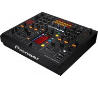 4-х канальный DJ-микшер PIONEER DJM-2000Nexus с процессором эффектов