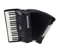 HOHNER Amica Forte III 72 Black - аккоррдеон 3/4