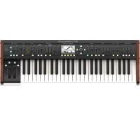 """""""Behringer DeepMind 12 аналоговый синтезатор"""""""