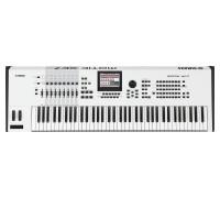 """YAMAHA MOTIF XF7 WH - Синтезатор/рабочая станция, 76 клавиш"""
