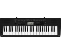 """CASIO CTK-3500 - синтезатор (адаптер AD-E95100 в комплекте)"""