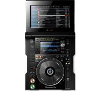 Pioneer CDJ-TOUR1 туровый профессиональный DJ-проигрыватель с поддержкой rekordbox dj