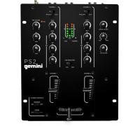 """DJ микшер Gemini PS2"""