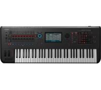 """""""YAMAHA MONTAGE6 - Синтезатор/рабочая станция, 61 клавиша"""""""