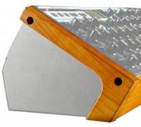 """""""Комплект деревянных накладок для Minimoog Voyager Rack Mount Edition Moog Voyager RME Wood Handles"""""""