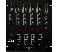 DJ микшер Gemini PS4