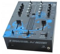 """EUROSOUND M-20 DJ микшер"""