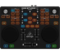 DJ MIDI контроллер Behringer CMD STUDIO 2A
