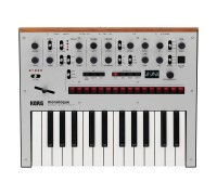 KORG MONOLOGUE-SV монофонический аналоговый синтезатор