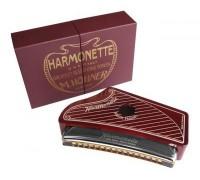 HOHNER Harmonette - Губная гармоника историческая серия