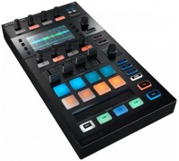 DJ-контроллер Native Instruments TRAKTOR KONTROL D2