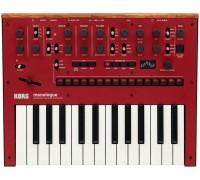 KORG MONOLOGUE-RD монофонический аналоговый синтезатор