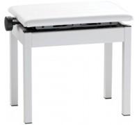 Roland BNC-05WH-T банкетка для фортепиано белая