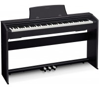CASIO PX-770BK Privia цифровое фортепиано