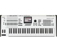 """""""YAMAHA MOTIF XF6 WH - Синтезатор/рабочая станция, 61 клавиша"""""""