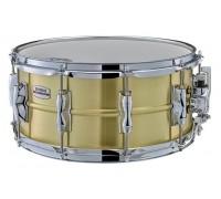 """""""YAMAHA RRS1465 Brass Snare - Малый барабан 14*6,5 Латунь"""""""