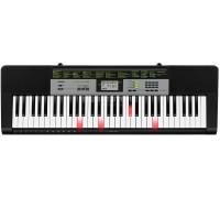 CASIO LK-135 синтезатор с подсветкой клавиш