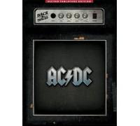 AC/DC BACKTRACKS GUITAR TAB EDITION BOOK