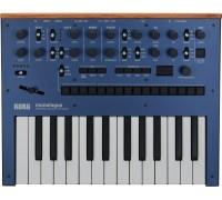KORG MONOLOGUE-BL монофонический аналоговый синтезатор