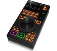 DJ-MIDI контроллер Behringer CMD PL-1