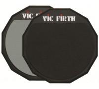 Двусторонний тренировочный пэд VIC FIRTH PAD12D