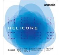 Струны для виолончели D'ADDARIO BOWED H510 4/4M