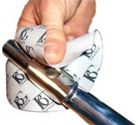 BG A31F(A62R) Микрофибра для протирки головки флейты