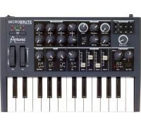 Аналоговый синтезатор ARTURIA Microbrute