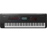"""""""YAMAHA MONTAGE8 - Синтезатор/рабочая станция, 88 клавиш"""""""